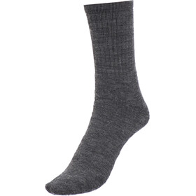 Woolpower 200 Calcetines, grey